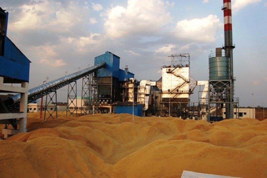 Biomass_Cogeneration