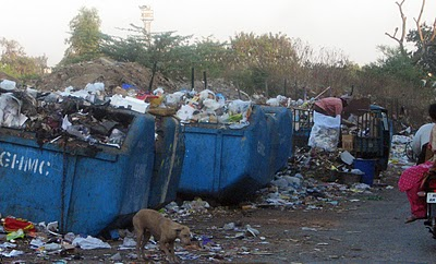 Solid-Wastes-Management-India