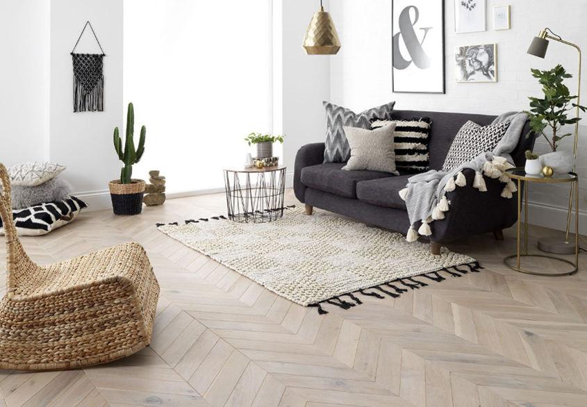 Parquet Flooring, Types Of Parquet Wood Flooring